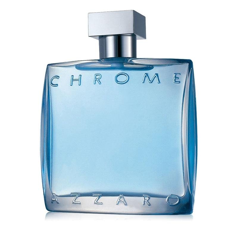Azzaro Chrome  100 ml Eau De Toilette