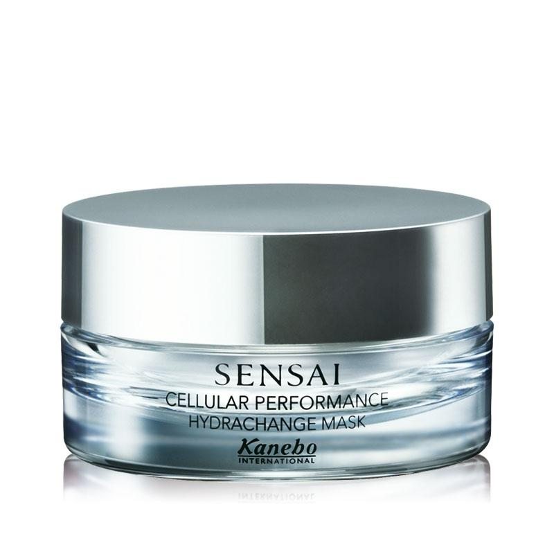 Sensai Cellular Performance Hydrachange Mask  75 ml