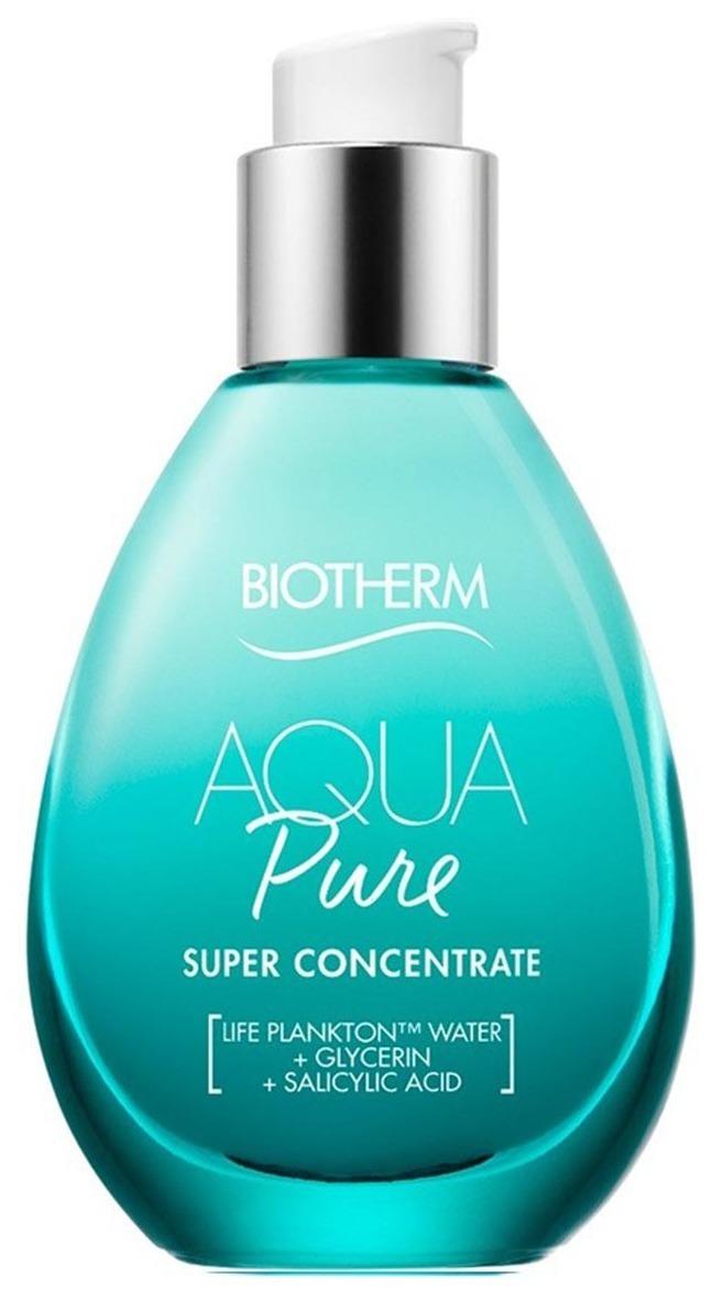 Biotherm Aquasource Aqua Pure Super Concentrado  50 ml