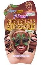 Montagne Jeunesse Mascarilla de Barro Chocolate Belga  20 gr
