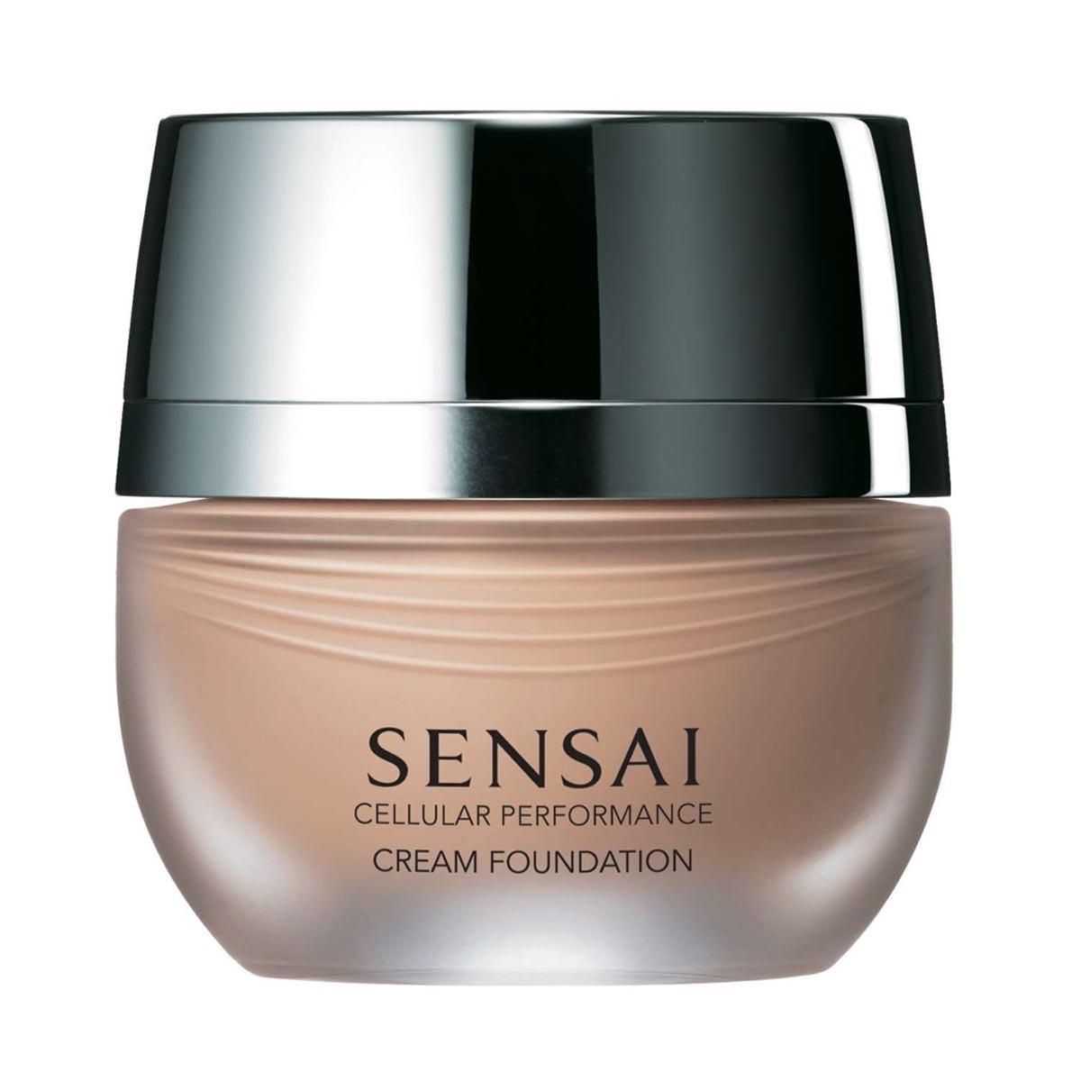 Sensai Cellular Performance Cream Foundation Base de maquillaje