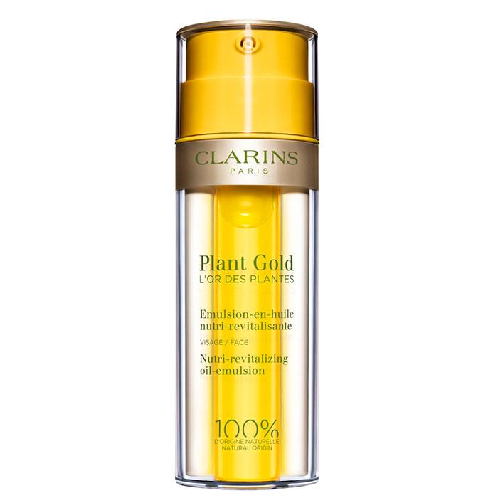 Clarins Plant Gold  L'Or des Plantes Emulsión Revitalizante