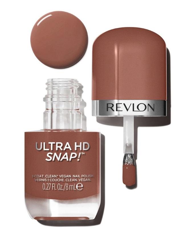 REVLON ULTRA HD NAIL   BASIC 013