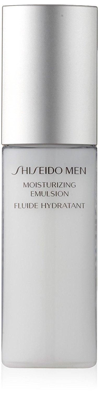 Shiseido Men Emulsión Hidratante  100 ml