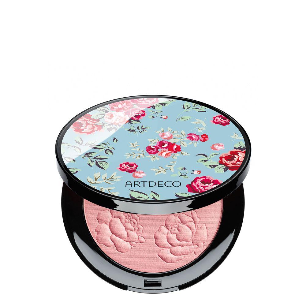 Artdeco Feel This Bloom Obsession Duo Blush  Duo de colorete