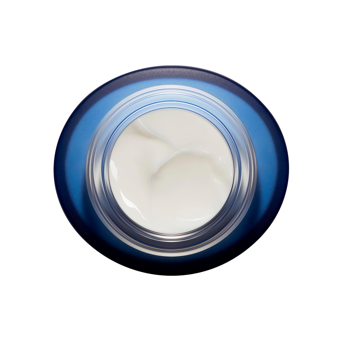 Clarins Multi-Activa Crema Confort Noche PS  para pieles normales a secas