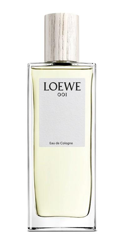 Loewe 001 Woman  Eau de Cologne