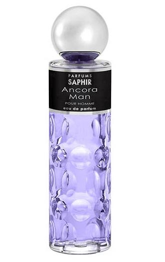 Saphir Ancora Man  Eau de Parfum para hombre 200 ml