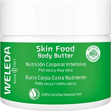 Weleda Skin Food Body Butter Nutritivo  150 ml