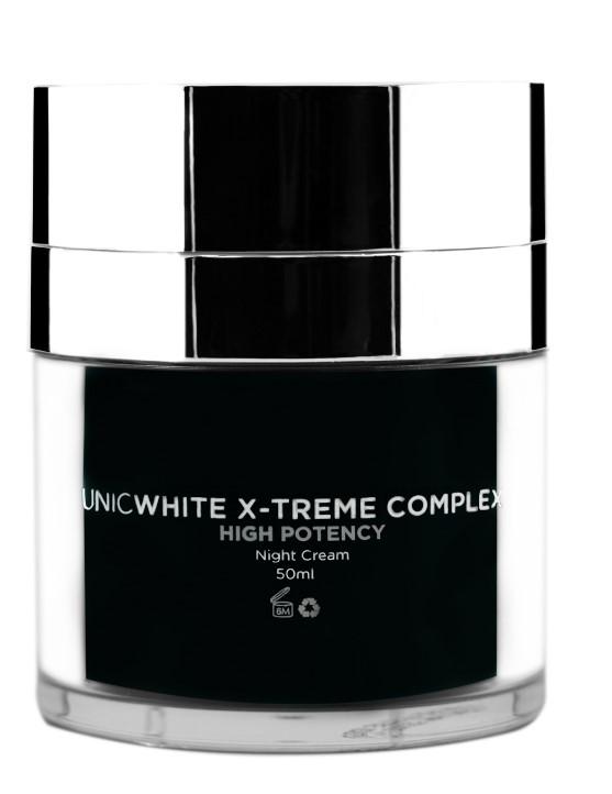 UNICSKIN UNICWHITE X-TREME COMPLEX CREAM  50 ML