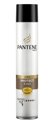 Pantene Laca Color Protect  300 ml