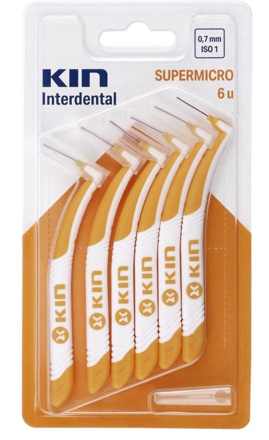 Kin Cepillo Interdetal 0,7 mm