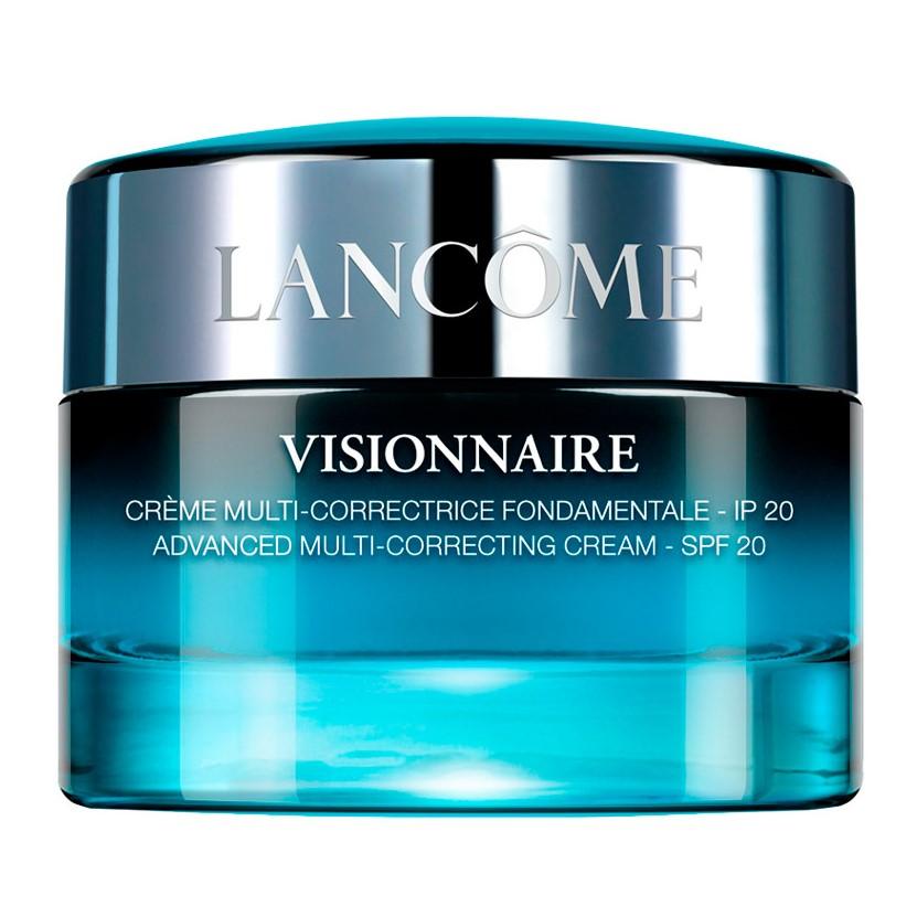 Lancôme Visionnaire Crema Multi-Correctora Avanzada SPF20  50 ml