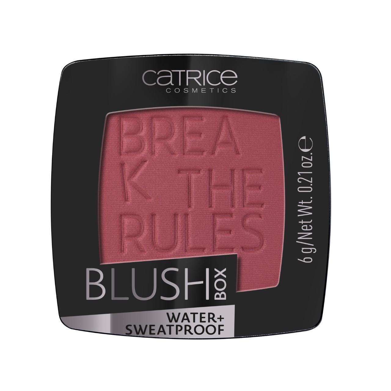 Catrice Blush Box Colorete