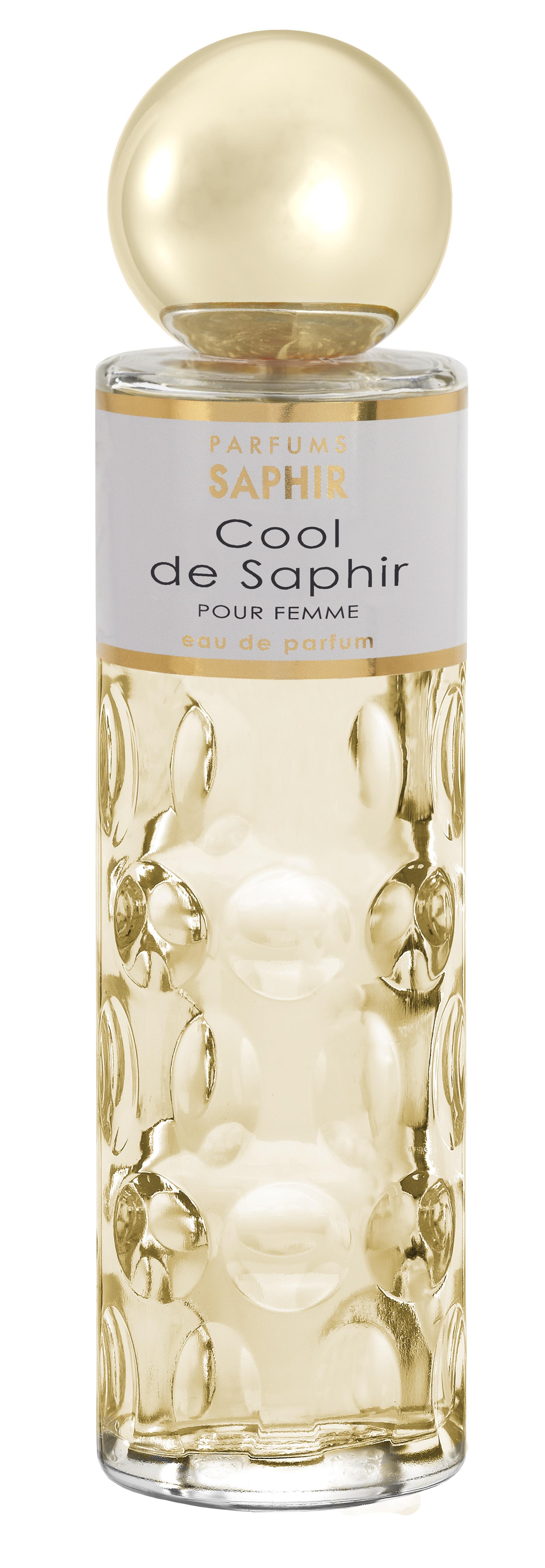 Saphir Cool  Eau de Parfum 200 ml