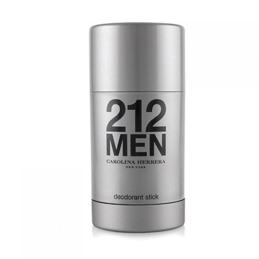 Carolina Herrera 212 Men Deo  Desodorante Barra para hombre