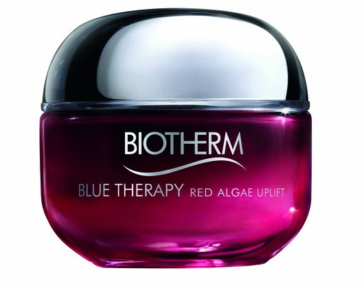 Biotherm Blue Therapy Red Algae Uplift Day  Crema de Alga 50 ml