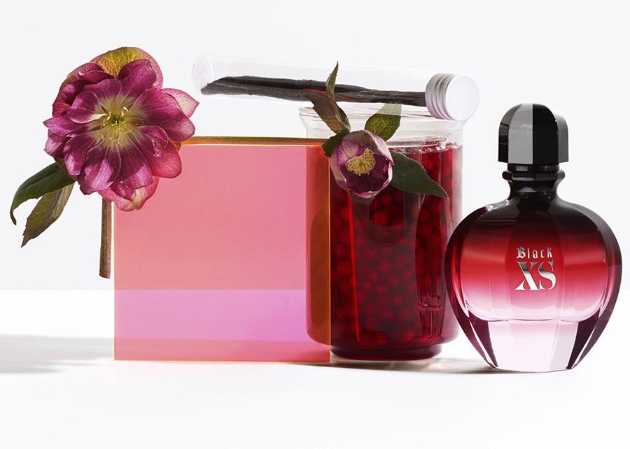 Paco Rabanne Black XS For Her  Eau de Parfum