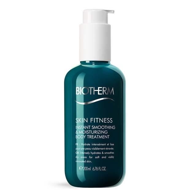 Biotherm Skin Fitness Tratamiento Corporal Alisador Gel  200 ml