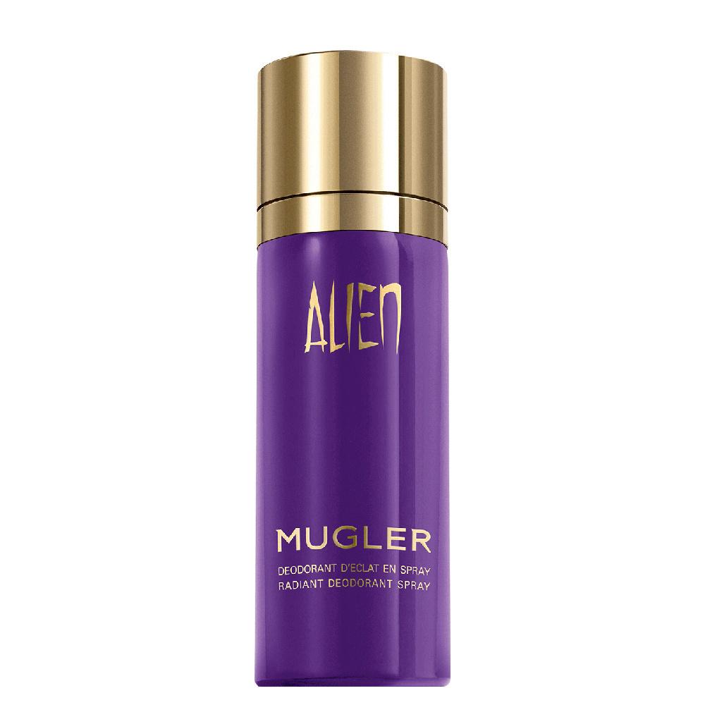 Thierry Mugler Alien Deo  Desodorante Spray 100 ml