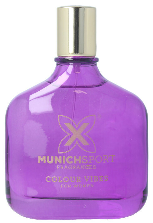 Munich Sport Colour Vibes  Eau de Toilette 100 ml
