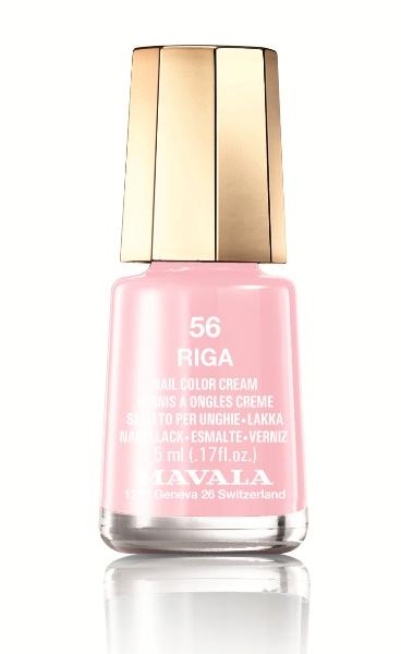 Mavala Esmalte Riga Color 56  5 ml