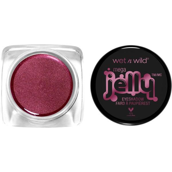 Wet n Wild Mega Jelly Eyeshadow Pot