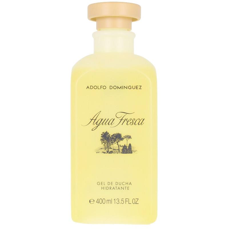 Adolfo Dominguez Agua Fresca  Gel de ducha 400 ml para hombre