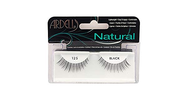 Ardell Pocket Pack 125 Black