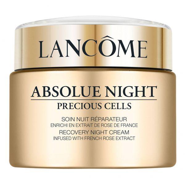Lancôme Absolue Precious Cells Nuit Tratamiento De Noche  50 ml