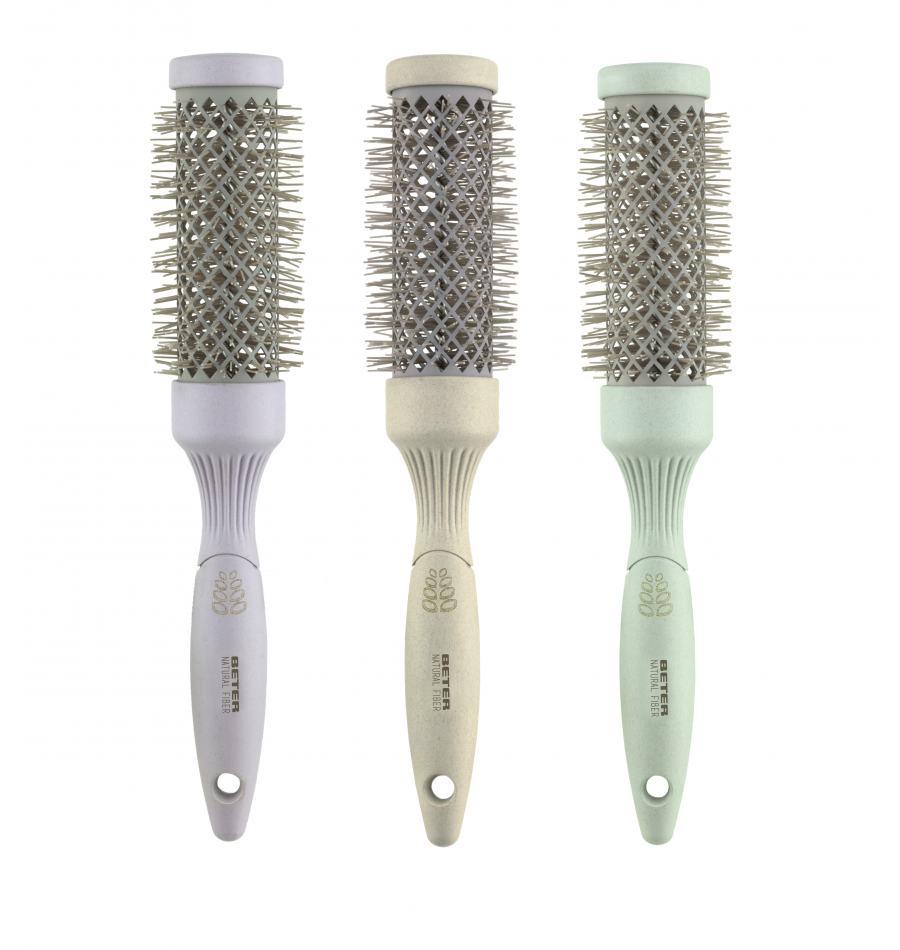 Beter Cepillo Térmico de Cerámica 32 mm Dia