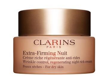 Clarins Extra Firming Crema Regenerante Anti-Arrugas Noche PS