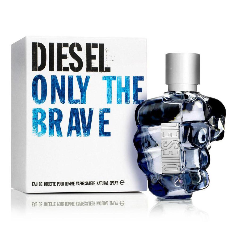 Diesel Only The Brave  Eau de Toilette para hombre