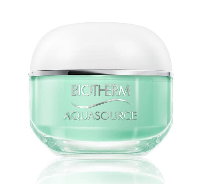 Biotherm Aquasource Crème PNM Tratamiento Facial  50 ml