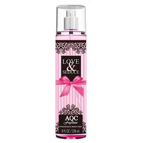 AQC Fragrances Niebla Corporal