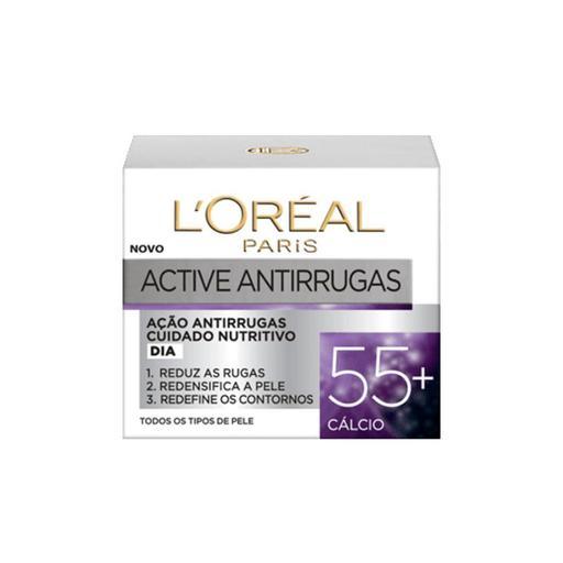L'Oréal Expert Crema Anti-Arrugas +55  50 ml