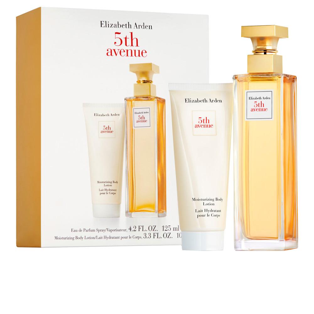Elizabeth Arden 5th Avenue Estuche  Eau de Parfum 125 ml + Loción 100 ml