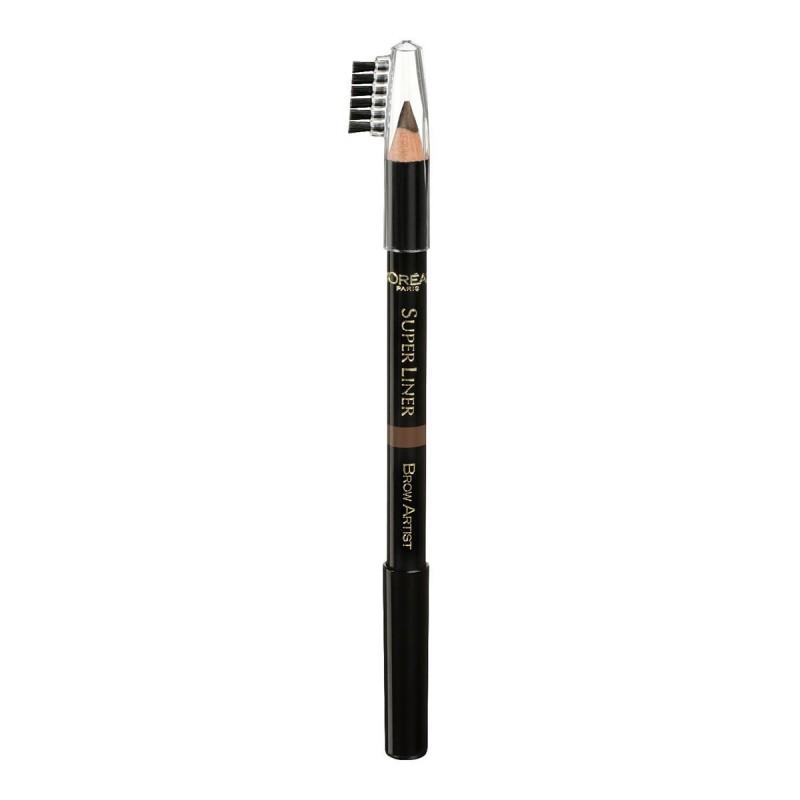 L'Oréal Super Liner Brow Artist  Perfilador Cejas 03