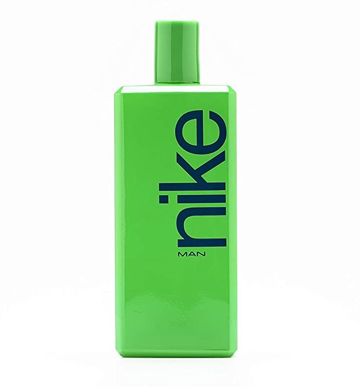 Nike Green Man  Eau de Toilette para hombre