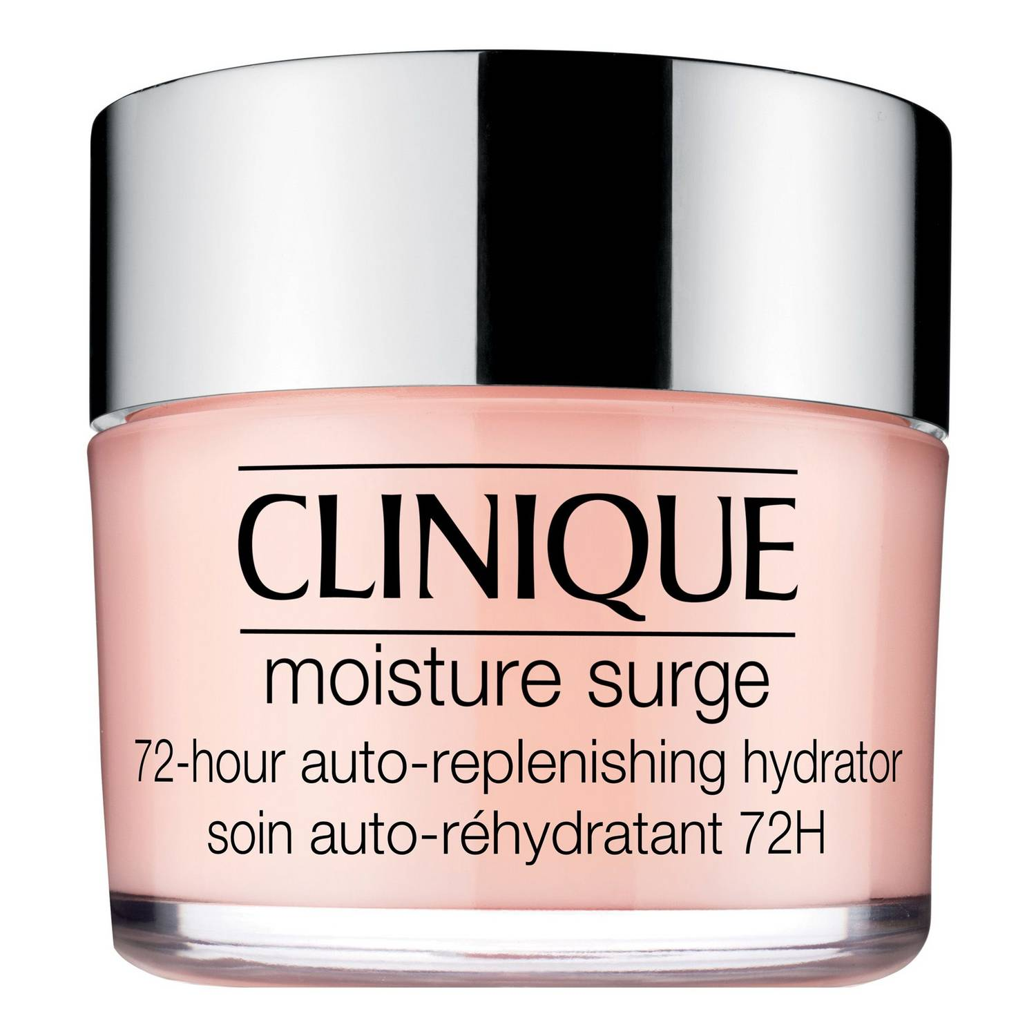 Clinique Moisture Surge Upgrade Auto-Rehidratacion  50 ml