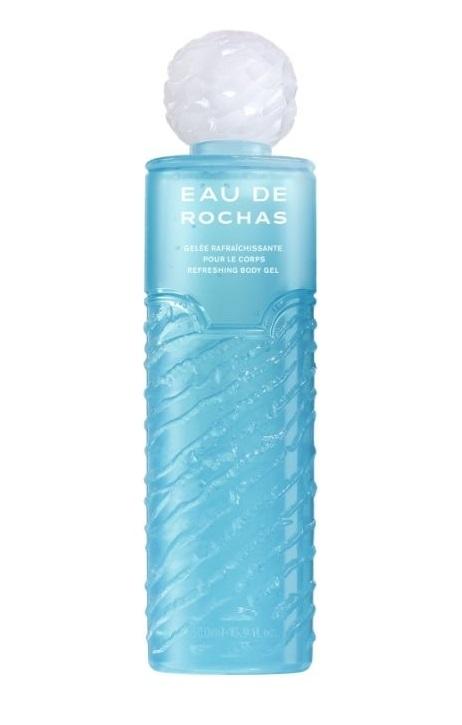 Rochas Eau de Rochas Loción  Gel Refrescante 500 ml