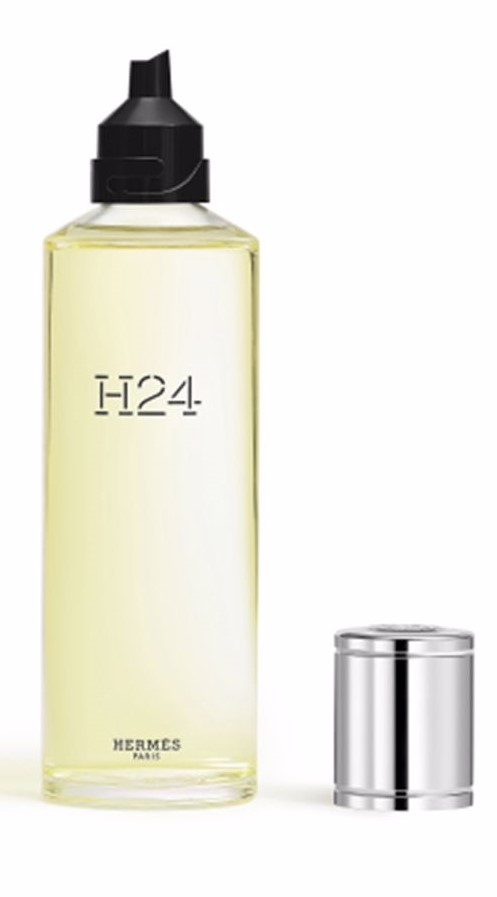 Hermès H24 Eau de Toilette Recarga 125 ml