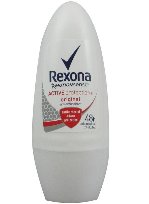 Rexona Women Desodorante Roll-On Antibacterias  50 ml