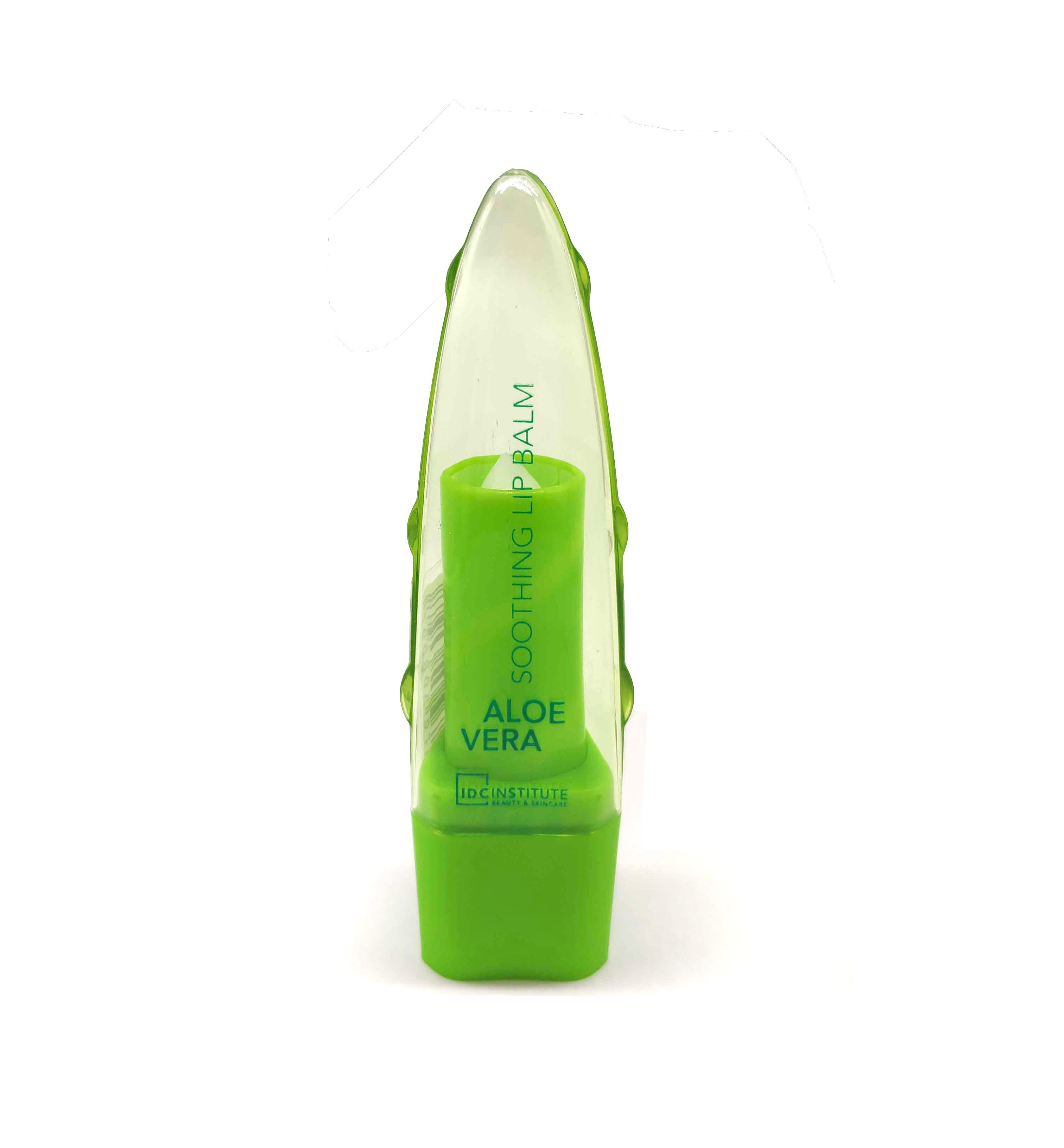 IDC Bálsamo Labial Aloe Vera  4 gr