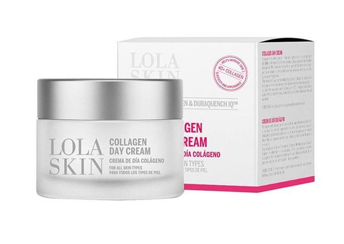 Lola Skin Crema Día Colágeno  50 ml