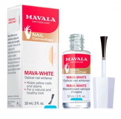Mavala Blanqueador Para Uñas  10 ml