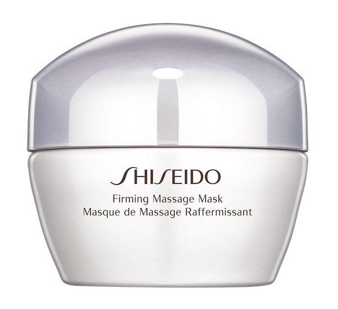 Shiseido Benefiance Firming Massage Face Mask  50 ml