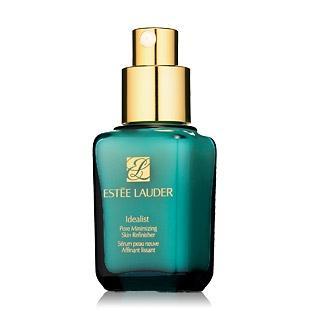 Estée Lauder Idealist Pore Minimizing Skin Refinisher  Sérum Minimizador de Poros 50 ml