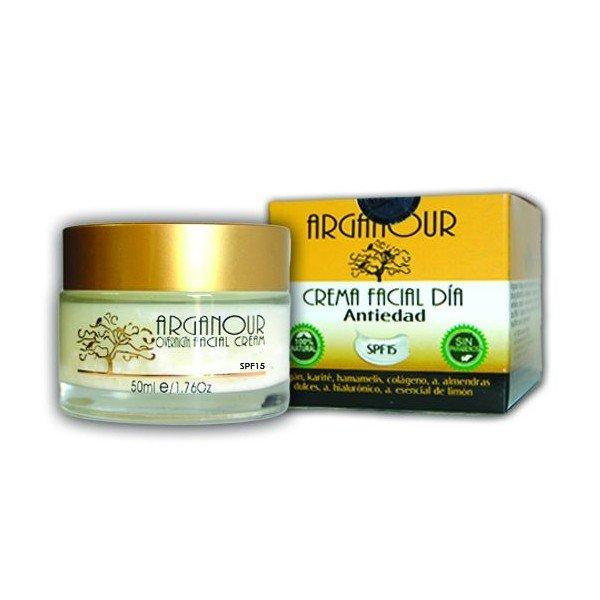 Arganour Crema Día  50 ml