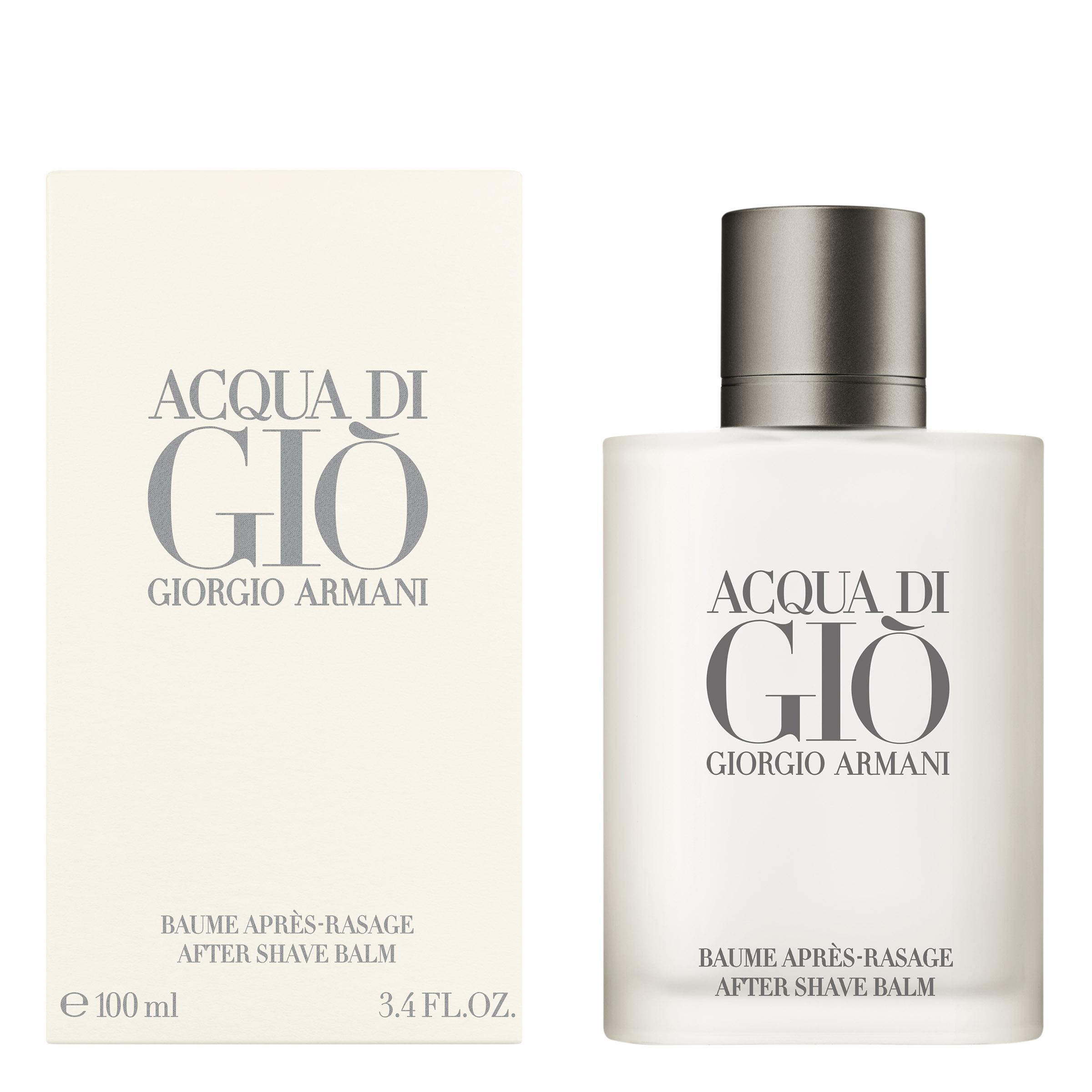 Giorgio Armani Acqua Di Giò  para después del afeitado para hombre 100 ml